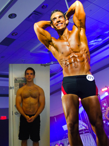Toronto Personal Trainer Weight Loss Brandon Crowe Crowe Fitness About
